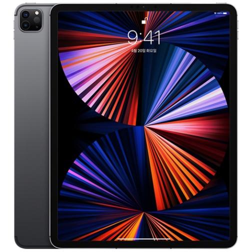 아이패드 프로 12.9인치 5세대 WiFi 128GB 실버
